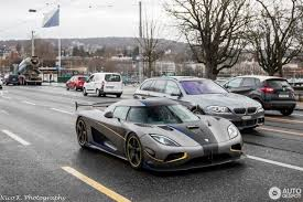 koenigsegg agera rs1 top speed koenigsegg agera rs 7 june 2017 autogespot