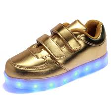 light up shoes size 4 luminous sneakers usb children shoes with light up sole for kids