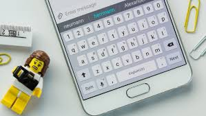 android keyboard app the best keyboard app for android 2016