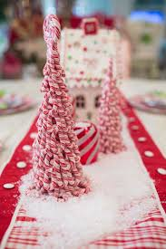 candy cane christmas decorations are the perfect way to bring in