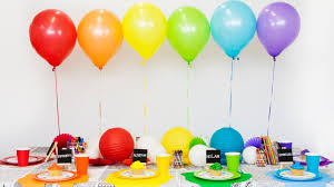 birthday party how to throw an themed birthday party