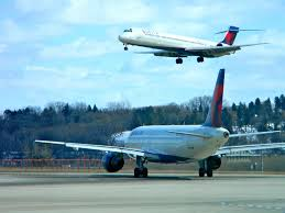 delta leads as u s airline profits surge to 12 7 billion air