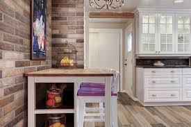 Wood Tile Kitchen Tile That Looks Like Wood Sierra Beige Wood Look Tile