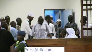 chambre criminelle chambre criminelle de dakar l imam ndao profite de la suspension