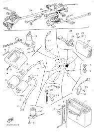 virago 750 wiring diagrams virago 920 wiring diagram yamaha