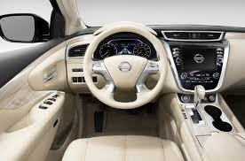 nissan canada build and price 2015 nissan murano review wheels ca