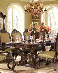 aico dining room aico dining table chateau beauvais ai 75002tb