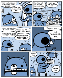 Thanksgiving Dirty Jokes Comic Comic Reader
