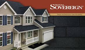 shop gaf royal sovereign 33 33 sq ft desert sand traditional 3 tab