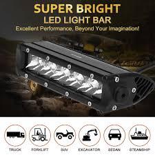 Led Vehicle Light Bar by Online Get Cheap Vehicle Light Bar Aliexpress Com Alibaba Group