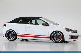 volkswagen gti custom ausmotive com wörthersee 2013 volkswagen golf gti cabrio austria