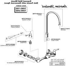 Moen Kitchen Faucet Parts Charming by Kitchen Delta Kitchen Faucet Parts Diagram With Regard To Trendy