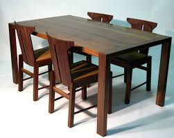 Custom Made Dining Room Furniture Minimal Dining Table Hand Made Furniture Custom Made In Dublin