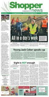 lexus of knoxville jobs farragut shopper news 113016 by shopper news issuu