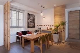 scandinavian living room design cream leather sofa which has set scandinavian living room design cream leather sofa which has set back arms dark brown laminated wooden