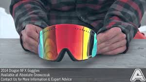 motocross goggles uk 2013 2014 dragon nfx goggles video review youtube
