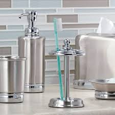 Chrome Bathroom Accessories Sets by Bathroom Accessories Egypt Interior Design