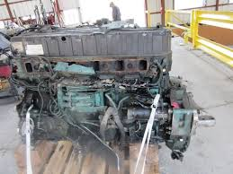 volvo truck engines for sale volvo d12 stock 137484 engine assys tpi