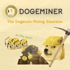 Dogecoin Meme - dogeminer the dogecoin mining simulator