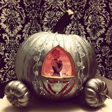 plastic light up halloween pumpkins cinderella u0027s pumpkin carriage fall halloween pumpkin