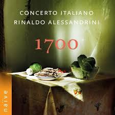la cuisine d ugo 1700 compositeurs divers par rinaldo alessandrini concerto