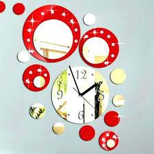 pendules cuisine pendule cuisine moderne horloge de cuisine originale pendules de