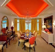 soffit ceiling ideas dining room traditional with antique china