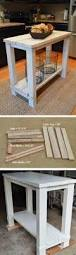 kitchen remodel tips to live by the art of functional design 15 easy diy kitchen islands that you can build on a budget