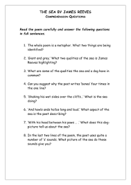 awesome collection of key stage 3 english worksheets free on form