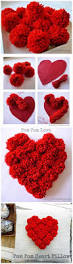 Wall Decorations For Valentine S Day by Find Inspiration With Valentines Crafts Wall Art And Gift Ideas