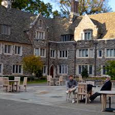 Most Beautiful Towns In America by Duke University The Most Beautiful University In America After