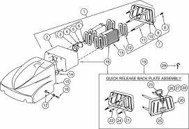 king shark king shark 2 hood filter parts list