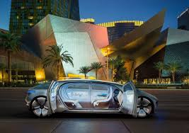 future mercedes future mercedes benz cars will do the chores you autoevolution