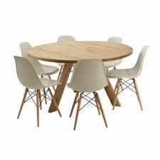 round dining table for 6 shelby knox