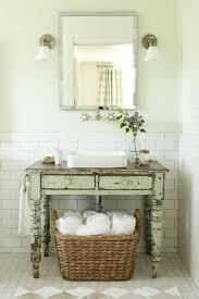 Farmhouse Bathroom Ideas Outstanding 36 Beautiful Farmhouse Bathroom Design And Decor Ideas