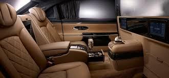 Brown Car Interior Custom Car Interior Design Part 22