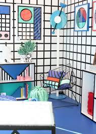 home design center memphis trend alert 1980s memphis design creative market blog