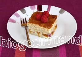 cuisine sans gluten et sans lactose gâteau magique sans gluten ni beurre ni lait cuisine bio