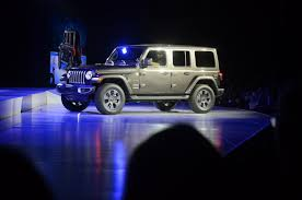 hybrid jeep wrangler jeep boss confirms new wrangler plug in hybrid in la