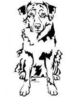 belgian sheepdog tattoo bildergebnis für australian shepherd tattoo zukünftige projekte