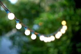 how to fix a damaged string lights