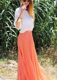 flowy maxi skirts flowy maxi skirt style