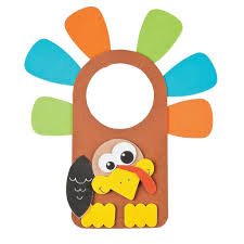turkey door hanger turkey door hanger thanksgiving wooden door hangers sc 1 st sofa cope