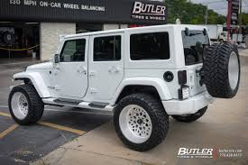 99 jeep wheels jeep wrangler with 22in fuel ff06 wheels exclusively from butler