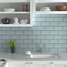 blue kitchen tiles kitchen blue metro tiles google search decor kitchen
