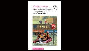 britain u0027s prince charles co authors a book on climate change