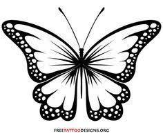 free butterfly printable how to use with silhouette software