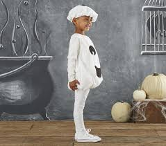 toddler ghost costume toddler ghost costume pottery barn kids
