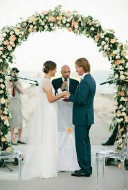wedding altars 112 best wedding altars arches arbors and more images on