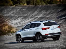 seat ateca black seat ateca configurator goes live prices can go up to 48k